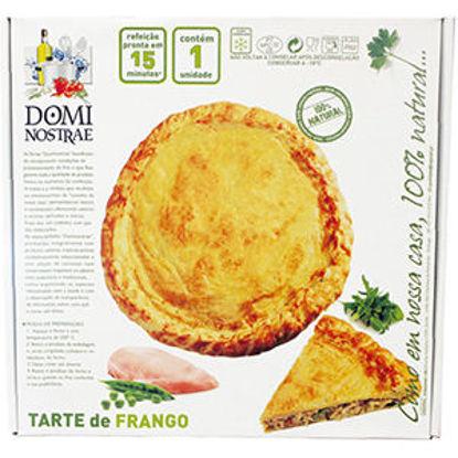 Picture of Tarte Frango DOMI NOSTRAE 1kg