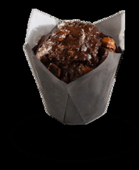 Imagem de Muffin Triplo Chocolate 110gr