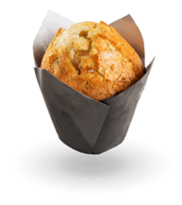 Picture of Muffin Limão 110gr