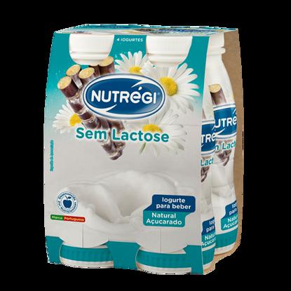 Picture of Iog NUTREGI S/Lactose Liq Nat Acuc 170gr