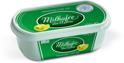 Picture of Manteiga MILHAFRE 250gr