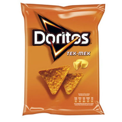 Picture of Snack DORITOS Tex Mex 120gr