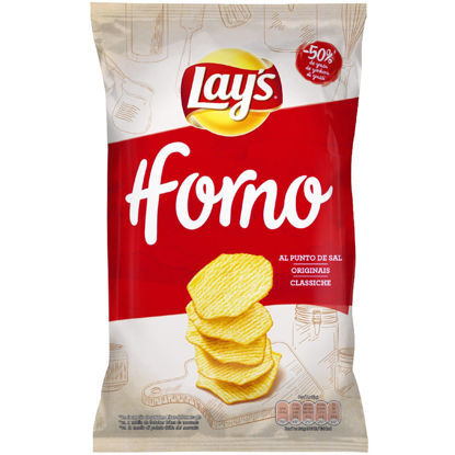 Picture of Bat Frit LAYS Forno 150gr