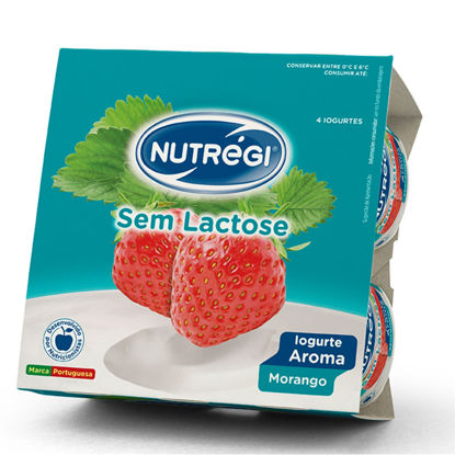 Picture of Iog NUTREGI S/Lactose Aroma Mora 120gr