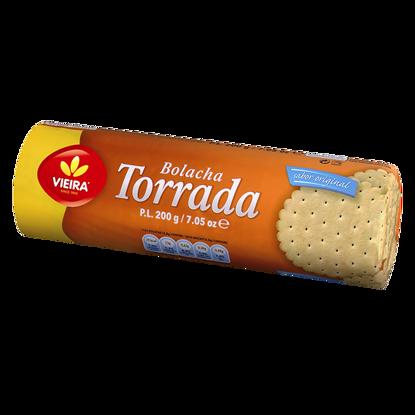 Picture of Bolacha VIEIRA Maria Torrada 200g