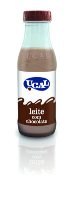 Picture of Leite UCAL Chocolate Pet 250ml