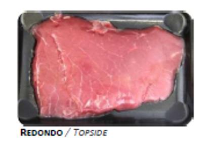 Picture of Novilho Redondo IGP CV Kg (emb 500GR aprox)