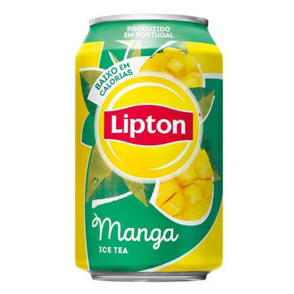 Picture of Ice Tea LIPTON Manga Lata 33cl
