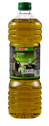 Picture of Azeite SPAR Intenso 1lt