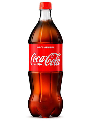 Picture of Refrig COCA COLA Pet 1lt