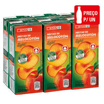 Picture of Néctar SPAR Pess S/ Açúcar 200ml