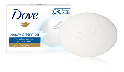 Picture of Sabonete DOVE Beauty Cream 100gr