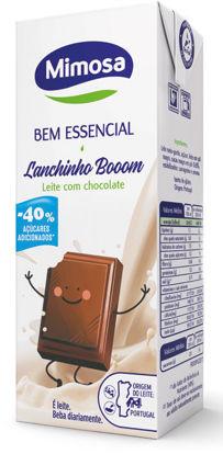 Imagem de Leite MIMOSA Chocolate Ajustado 200ml