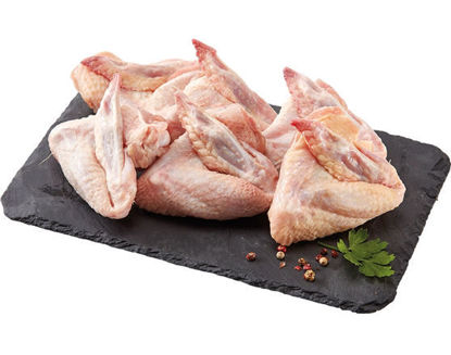 Picture of Frango Asas kg (emb 500GR aprox)