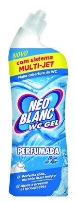 Picture of Gel WC NEOBLANC Brisa Mar 700ml