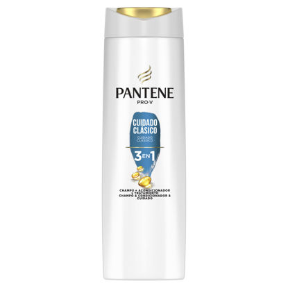 Picture of Champô PANTENE 3em1 Classic 230ml