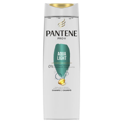 Picture of Champô PANTENE Aqualight 250ml