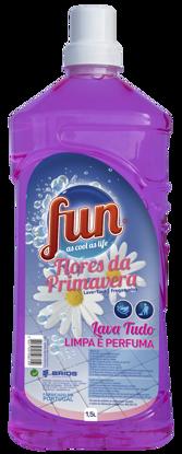 Picture of Det FUN Lava Tudo Flor Primavera 1,5lt