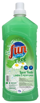 Picture of Det FUN Lava Tudo Aloe 1,5lt