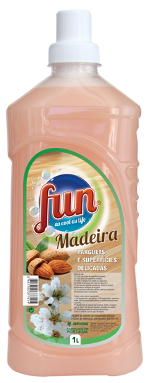 Picture of Det FUN Limpa Madeiras 1lt