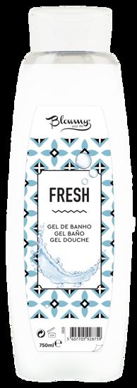 Picture of Gel Banho BLOWMY Fresh 750ml