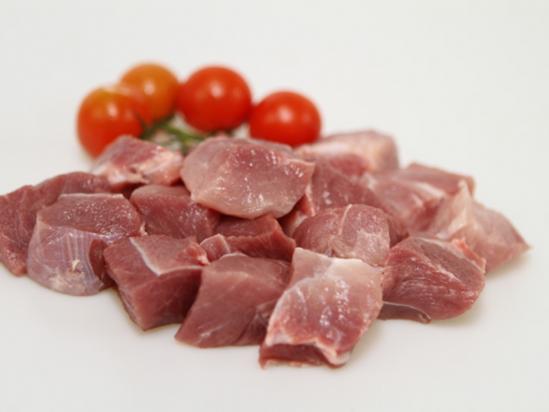 Picture of Carne Porco Alentejana kg (emb 500GR aprox)