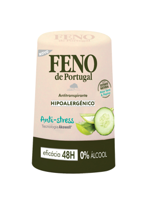 Picture of Desod FENO Roll On Anti-Stress 50ml