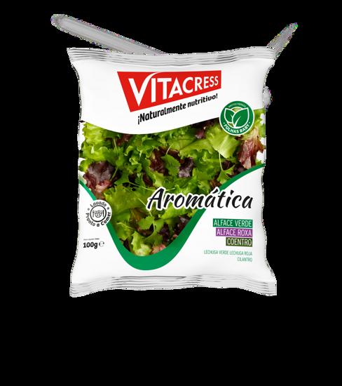Imagem de Salada VITACRESS Aromatica 100gr
