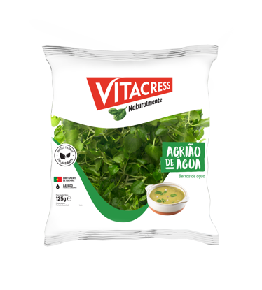 Picture of Agriao VITACRESS 125gr