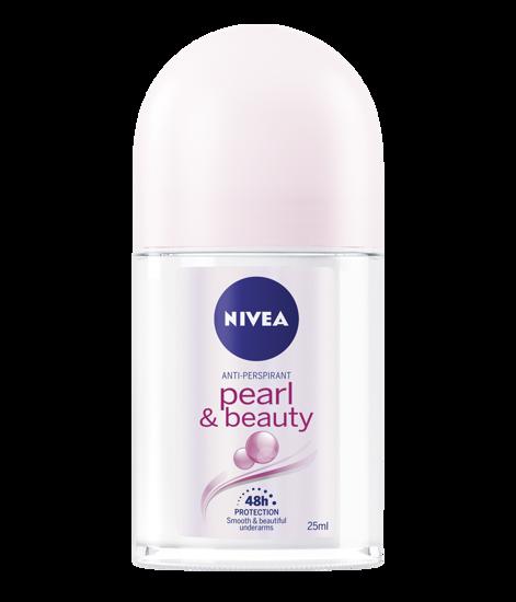 Picture of Desod NIVEA Roll On Pearl Beauty 50ml
