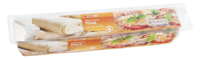 Picture of Massa p/Pizza SPAR 260gr