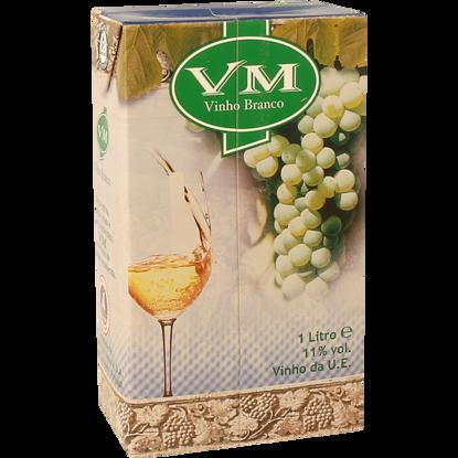Picture of Vinho VM Branco 1lt