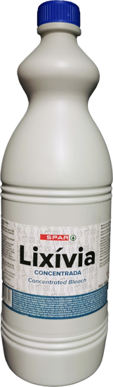 Picture of Lixívia SPAR Concentrada 1lt
