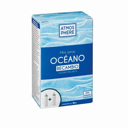 Picture of Amb ATMOSPHERE Rc 200 Toq Oceano 2un