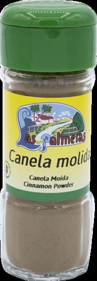 Picture of Canela LAS PALMERAS Moida FR 30gr
