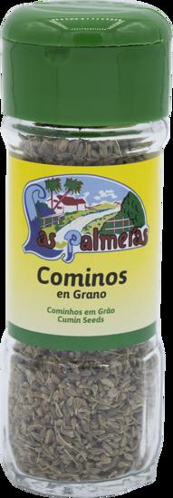 Picture of Cominhos LAS PALMERAS Grao FR 35gr