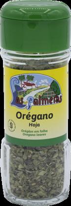 Picture of Oregaos LAS PALMERAS Folhas FR 8gr