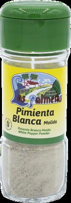 Picture of Pimenta LAS PALMERAS Bra Moida FR 40gr