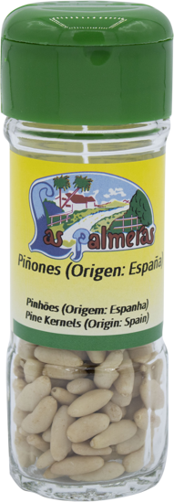 Picture of Pinhoes LAS PALMERAS FR 35gr