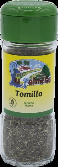 Picture of Tomilho LAS PALMERAS FR 16gr