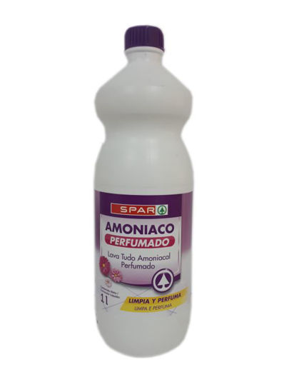 Picture of Amoniaco SPAR Perfumado 1lt