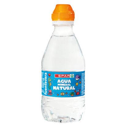 Imagem de Agua SPAR Nasc Infantil C/Tampa 33cl