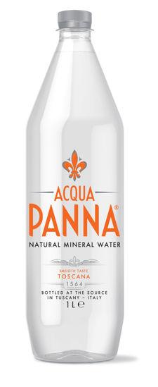 Imagem de Agua ACQUA PANNA Mineral Pet 1lt