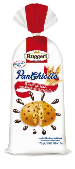 Imagem de Bolo RUGGERI Pepitas Chocolate 175gr