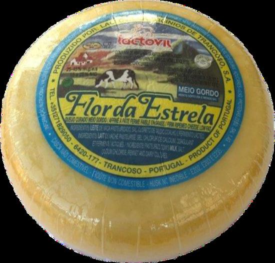 Picture of Queijo FLOR DA ESTRELA Vaca MG kg