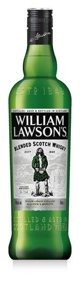 Imagem de Whisky WILLIAM LAWSONS Fin Blend 70cl