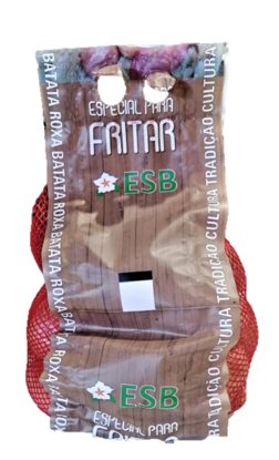 Picture of Batata Roxa 3kg