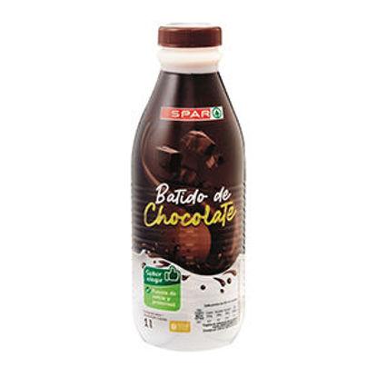 Picture of Batido SPAR Chocolate 1lt