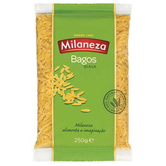Picture of Massa MILANEZA Bagos 250gr