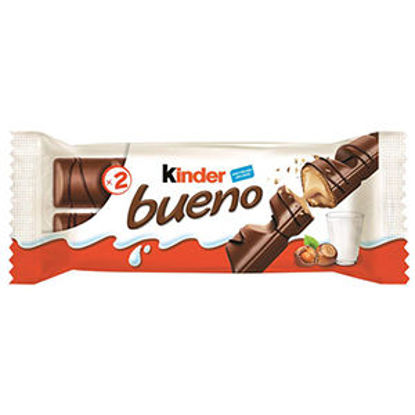 Picture of Choc KINDER Bueno T/2 43gr